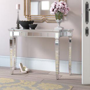 Lucinda Console Table By Willa Arlo Interiors