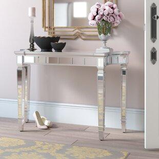 Lucinda Console Table By Willa Arlo Interiors