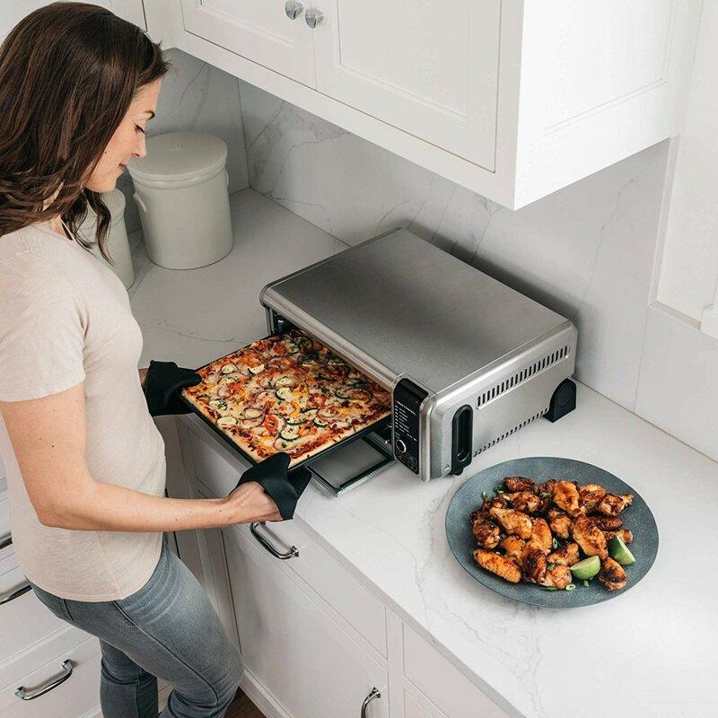 Ninja Foodi Digital Air Fry Oven Reviews Wayfair