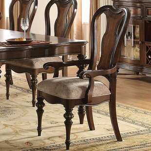 Azis Arm Chair by A&J Homes Studio