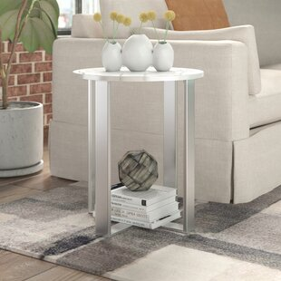 Geelong End Table by Wade ..