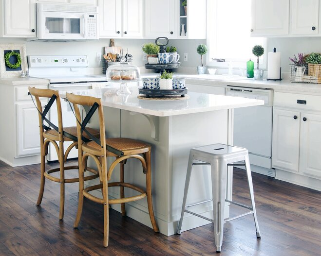 Exceptionnel How To Choose The Right Bar Stools | Wayfairu0027s Ideas U0026 Advice