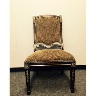 Manchester Upholstered Dining Chair (Set ..