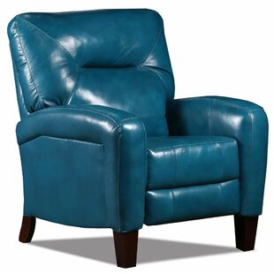 SoHo Manual Recliner by Southern Motion