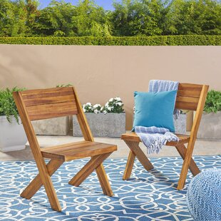 Heatherfield Patio Dining Chair (Set of 2)