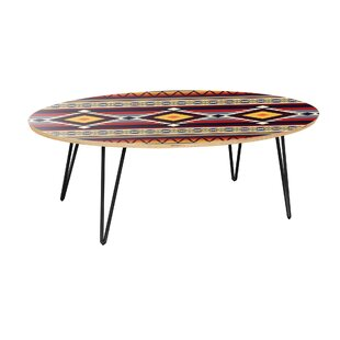 Jenessa Coffee Table