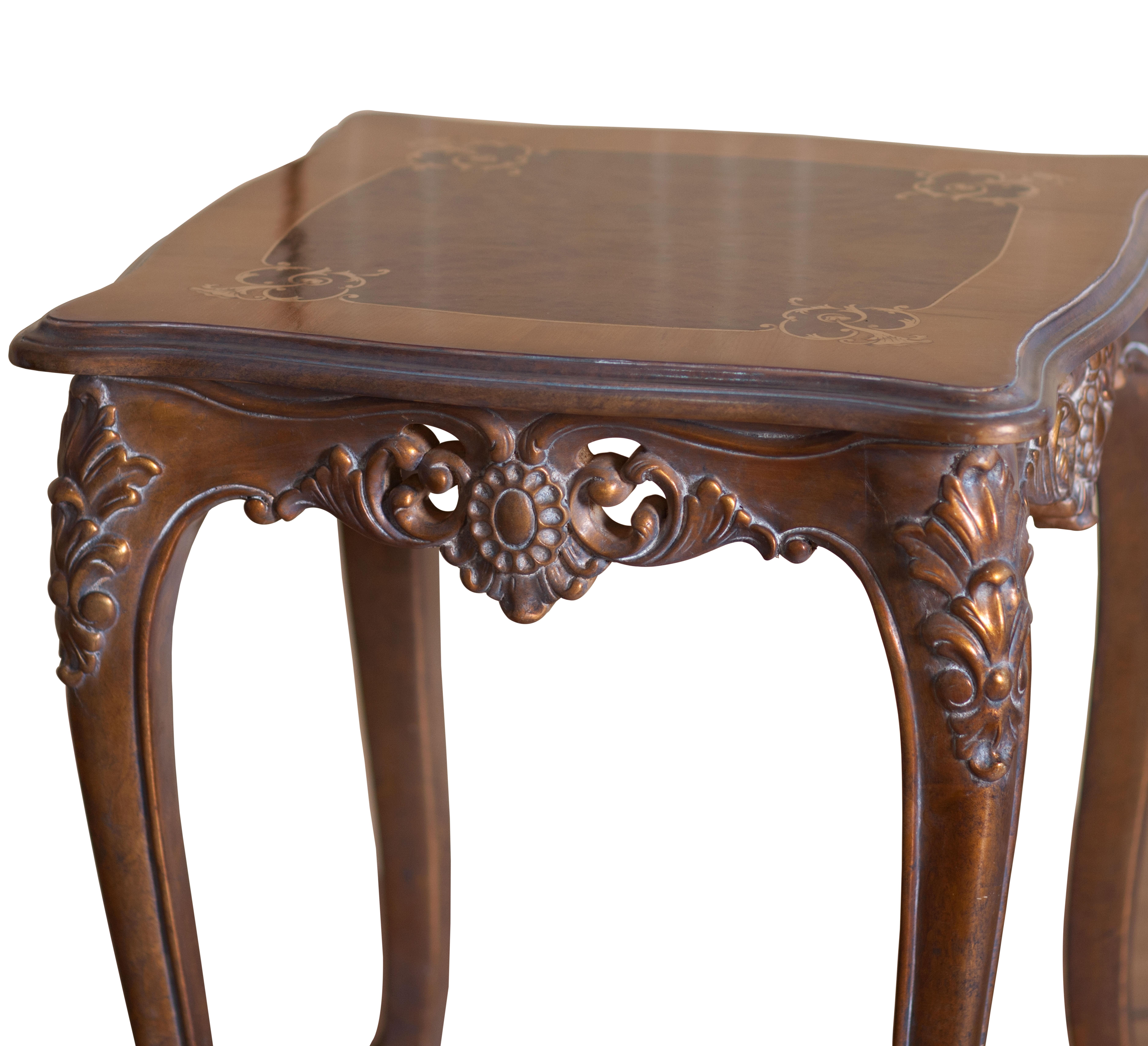 Astoria Grand Phaidra End Table Wayfair