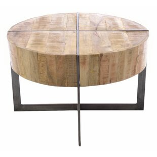 Leslie Coffee Table By Williston Forge
