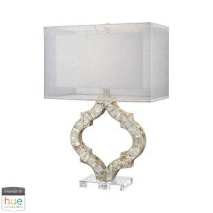 Benitez 26 Table Lamp