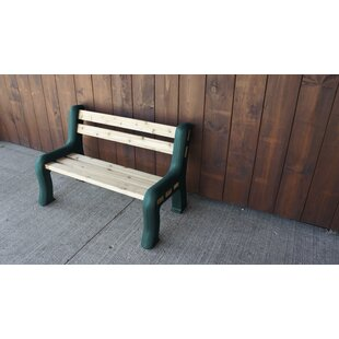 Bench End (Set of 2) by RTS Companies