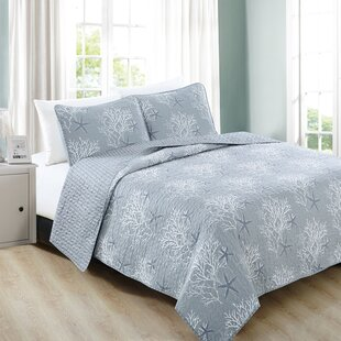 Fenwick Quilt Set