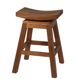 24 Swivel Bar Stool Ibolili