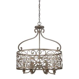 Lark Manor Lanoue 6-Light Pendant