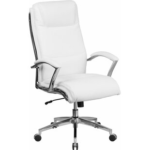 Find a Mccranie Executive Chair by Latitude Run Reviews (2019) & Buyer's Guide