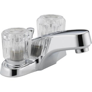 Peerless Faucets Lavatory Faucet with Drain Assembly Image