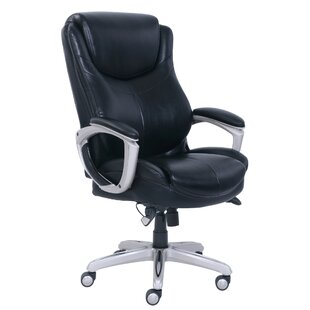 Bonded Executive Chair
