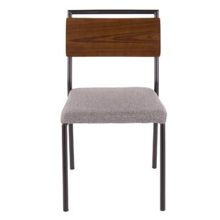 Nava Upholstered Dining Chair (Set of 2) ..