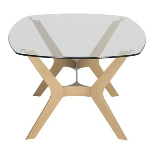 Carone Coffee Table by Mercer41