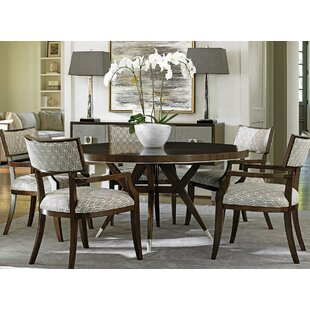 MacArthur Park Dining Table by Lexington Best Choices