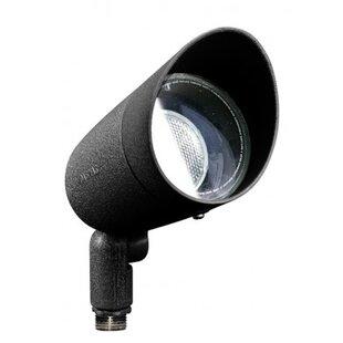 Bargain 1-Light Spot Light By Dabmar Lighting