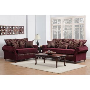 Henking Living Room Collection by Astoria Grand