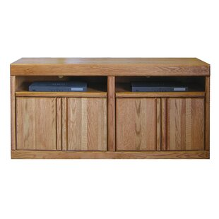 Loon Peak Mcintosh TV Stand for TVs up to 65