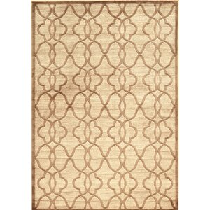Belper Beige Area Rug