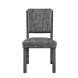 Millwood Pines Stickley Upholstered Dining Chair (Set of 2)