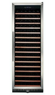 166 Bottle Single Zone Convertible Wine Cellar