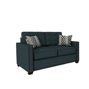 Red Barrel Studio Bakerstown Loveseat