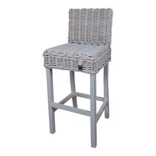 Orava 29.5 Bar Stool Gracie Oaks
