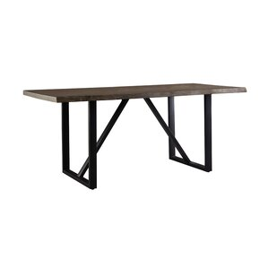 Sierra Rectangular Dining Table by Sta..