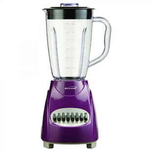 Brentwood Appliances 12 Speed Blender