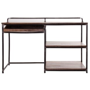 Dominic Computer Desk By Williston Forge