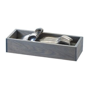 Silverware Tray Ashwood Flatware Caddy