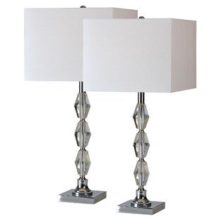 Izidora 30 Table Lamp (Set of 2)