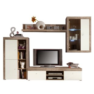 Sindy Entertainment Centre For TVs Up To 88