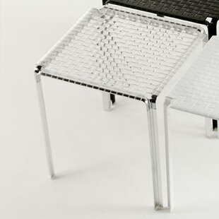 Kartell Ghost Side Table