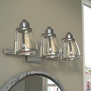 Trent Austin Design Belmont 3-Light Vanity Light