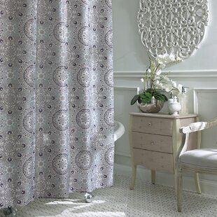 purple and grey shower curtain. Save to Idea Board Purple Shower Curtains You ll Love  Wayfair