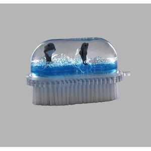 Nagelbürste aus Kunststoff von Belfry Bathroom