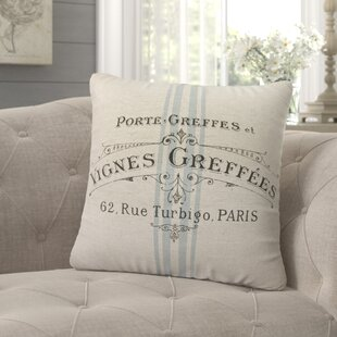 Manel Grain Sackthrow Pillow