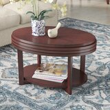 Wilfredo Coffee Table by Charlton Home®