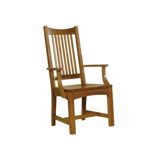 Shaver Dining Chair