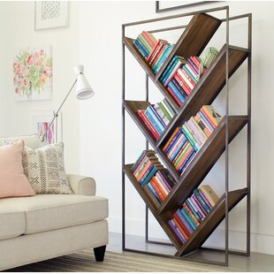 Baranowski Etagere Bookcase by Foundry Select Savings