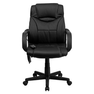 Woodbine Executive Chair
