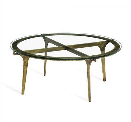 Interlude Colton Coffee Table Wayfair - Colton coffee table