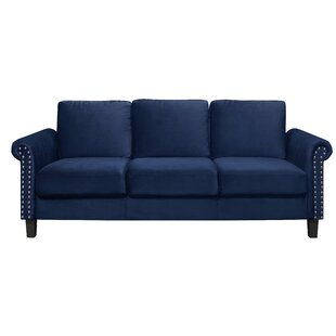 Rittenhouse Sofa By House Of Hampton