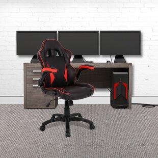 Free Shipping Anabella Ergonomic Gaming Chair