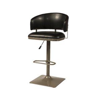 Wrought Studio Glick Pelfrey Adjustable H..